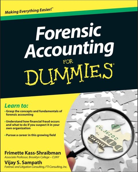 manual on forensic accounting Build your anti-fraud library with these books and manuals reviewed by the acfe research team  forensic accounting and fraud investigation for non-experts, third edition   the manual to online public records, fourth edition  using analytics to detect possible fraud: tools and techniques.