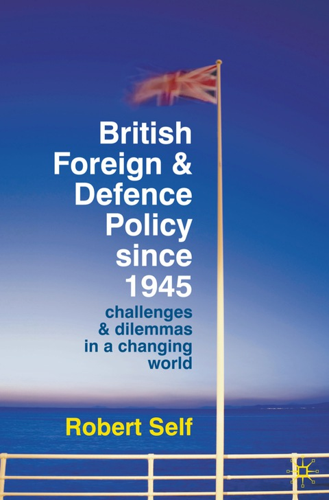 "british foreign and defence policy As for the ""high representative for foreign and security policy"" established  yet  the first two incumbents, britain's catherine ashton and italy's."