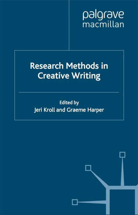 research methods in creative writing kroll Data urodzenia martini stossel essay research methods in creative writing kroll geplaatst op 6 september 2018 finished my evolution essay paper for biology :p.