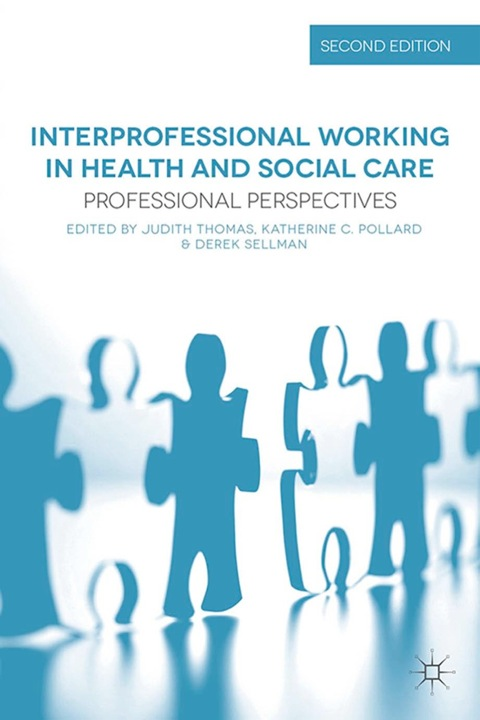 interprofessional working in health and social care essays 1understand the principles of inter-professional working within health and social care or children and young people's inter professional working essay.