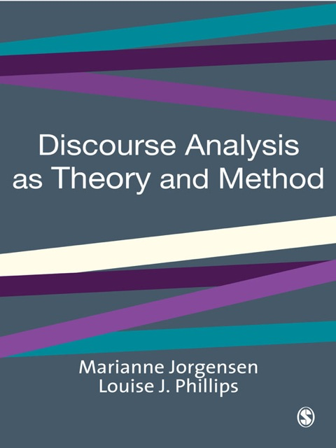 discourse analysis on psychological knowledge production The different types of discursive psychology have different ways of approaching discourse analysis the choice of analytical techniques depends on the theoretical frame and method discursive psychological analysis often uses a systematic trawl through the materials to build a corpus of examples.