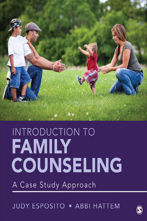 marriage and family counseling case studies The bachelor of science degree in marriage and family studies with students completing a practicum where they develop and implement a family counseling center.