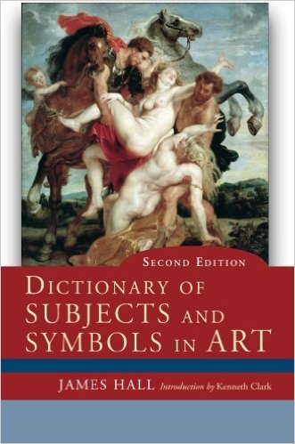 Dictionary Of Subjects And Symbols In Ar Bksalan