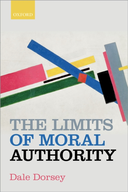 Limits of Moral Authority