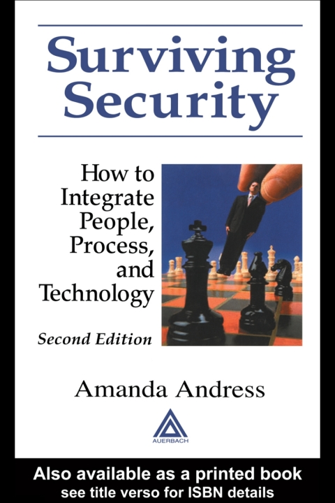 Get More Information Security
