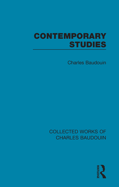 Contemporary Studies